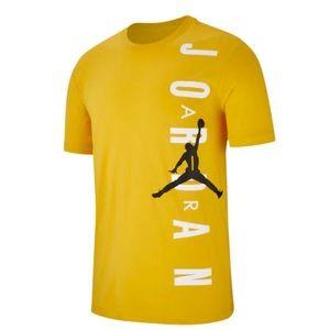 Air Jordan Vertical Jordan basketball T-shirt